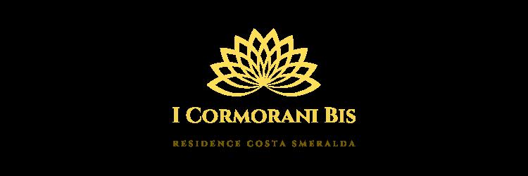 Residence Costa Smeralda – I Cormorani bis Logo